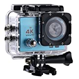 Action Camera, LESHP Wifi Sport Cameras 1080P 12MP - Best Reviews Guide