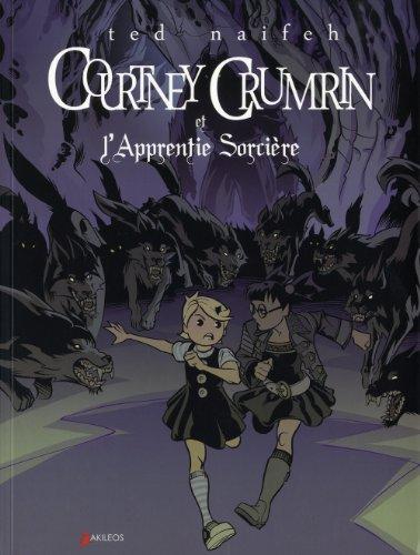 Courtney Crumrin - tome 5 Et l'apprentie sorcière (5)