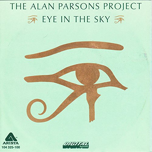 Eye in the Sky (35th Anniversary Boxset) (Alan Parsons Project Box-set)