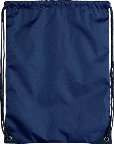 CENTRIX PREMIUM GYMSAC DRAWSTRING GYM BAG RUCKSACK - 10 COLOURS (NAVY BLUE)