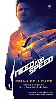 Need for Speed by [Kelleher, Brian]