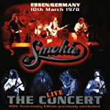 Live/the Concert -