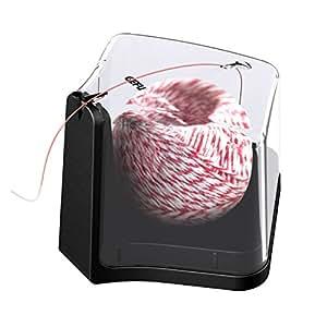 Boîte à ficelle gefu cordello, ficelle alimentaire, ficelle à rti, rangement hygiénique, 12920