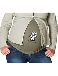 Bauchband Schutzengel - Schwangerschaft Umstandsmode