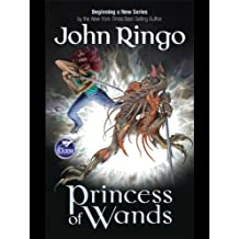 Princess of Wands (Special Circumstances Book 1)