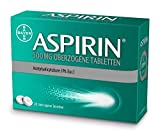 Aspirin 500 mg Tabletten, 20 St.