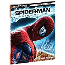 Spider-Man Edge of Time Official Strategy Guide (Official Strategy Guides (Bradygames))
