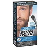 Just For Men M25 Moustache and Beard Facial Hair Color Light Brown