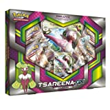 Pokèmon Caja colección Tsareena-GX POGX1704