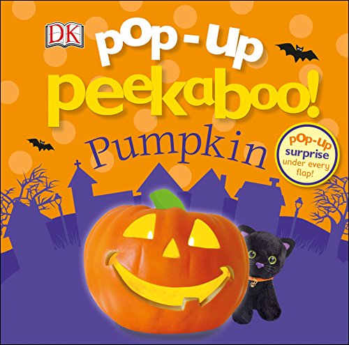 Pop-up Peekaboo Pumpkin