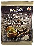 Granbon Bruschette con Quinoa e Cannella - Confezione da 10 x 120 g