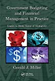 Government Budgeting and Financial Management in Practice: Logics to Make Sense of Ambiguity (Public Administration and Public Policy)