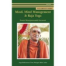 Mind, Mind Management & Raja Yoga (Yogadrishti Series) (English Edition)