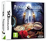 Cheapest Midnight Mysteries: The Edgar Allan Poe Conspiracy on Nintendo DS