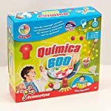 Science4you - Quimica 600 - Juguete Científico y Educativo