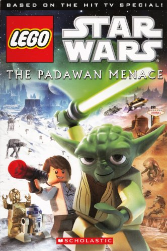 The Padawan Menace (Lego Star Wars)