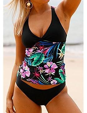 La falda es de estilo moderno y cómodo bikini _ sello Digital de generación de confort bikini swimsuit grandes...