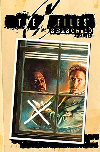X-Files Season 10 Volume 2 (The X-Files (Season 10), Band 2)