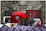 Watain: The Wild Hunt (Wolf Wear Boxset) [Vinyl LP] (Vinyl)