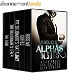 Alphas In Suits (25 Book Box Set) (En...