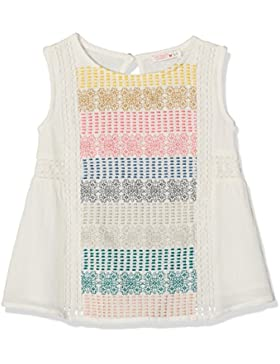 Fat Face Embroidered Panel, Tank