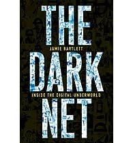 The dark Net par Jamie Bartlett