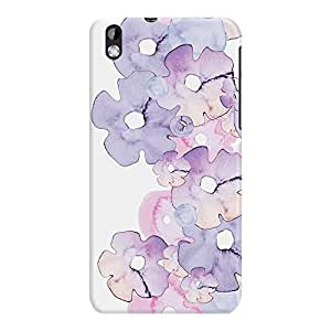 DailyObjects Fantasia Pastel Mobile Case For Htc Desire 816