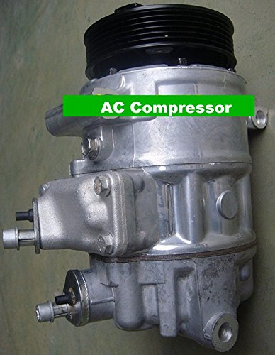 Preisvergleich Produktbild Gowe AC Kompressor für VW Tiguan/Passat/Golf.../Audi A3/SKODA OCTAVIA/Skoda Superb