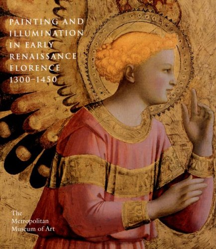 PAINTING AND ILLUMINATION IN EARLY RENAISSA par Laurence B. Kanter