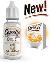 Capella Aroma 13ml DIY Cereal 27