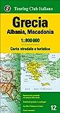 51rjKpE-t0L._SL160_ Scoprire l'Albania da nord a sud..
