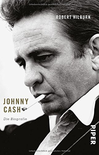 Johnny Cash: Die Biografie
