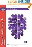 Mental Arithmetic Answer Book 4 (Book...