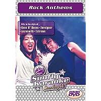Karaoke Rock Anthems 1 [DVD-AUDIO]
