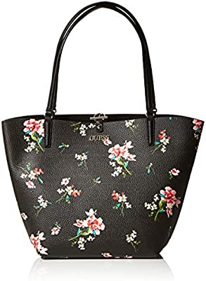 Guess - Alby, Bolsos totes Mujer, , 15x30x43 cm (W x H L)