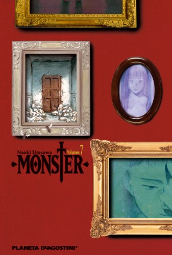 Monster Kanzenban nº 07/09 (Manga Seinen) por Naoki Urasawa