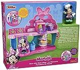 Minnie Mouse - Vamos de Compras, Cocina (Mattel CJG88)