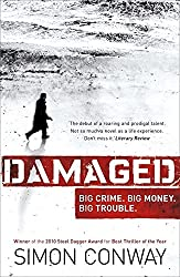 Damaged by Simon Conway (2011-07-21)