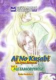 Ai No Kusabi The Space Between Volume 6: Metamorphose (Yaoi Novel)