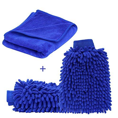 sycees-2-stucke-wasserdicht-mikrofaser-autowaschhandschuh-und-1-stuck-microfasertuch-set-weicher-kor
