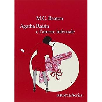 Agatha Raisin E L'amore Infernale