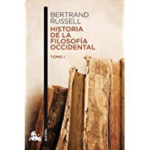 HISTORIA DE LA FILOSOFIA OCCIDENTAL I(978) (Contemporánea, Band 1)