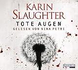 'Tote Augen (Georgia-Serie, Band 1)' von Karin Slaughter