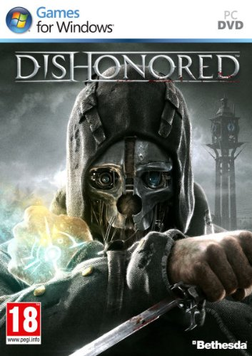 Dishonored [import anglais]