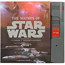 [THE SOUNDS OF STAR WARS BY (Author)Rinzler, J W]Hardcover(Sep-2010)