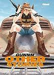 GunnM Other Stories Edition originale One-shot