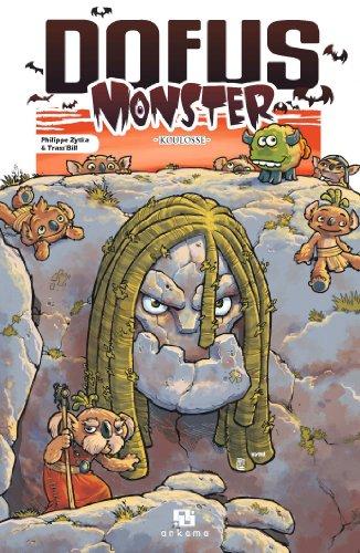 Dofus Monster Edition simple Koulosse