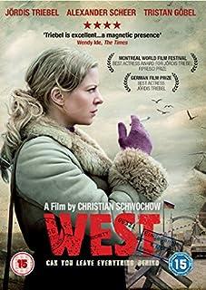 Westen / West ( Lagerfeuer )
