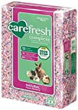 CareFresh Complete Natural Paper Bedding - Confetti - 50 lt by CareFresh
