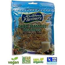 Con la leche condensada La Lechera, tus postres serán más cremosos y sabrosos. Karibbean Flavours Musgo irlandés súper (Paquete de 5) Gmo Vegan Wildcrafted ...
